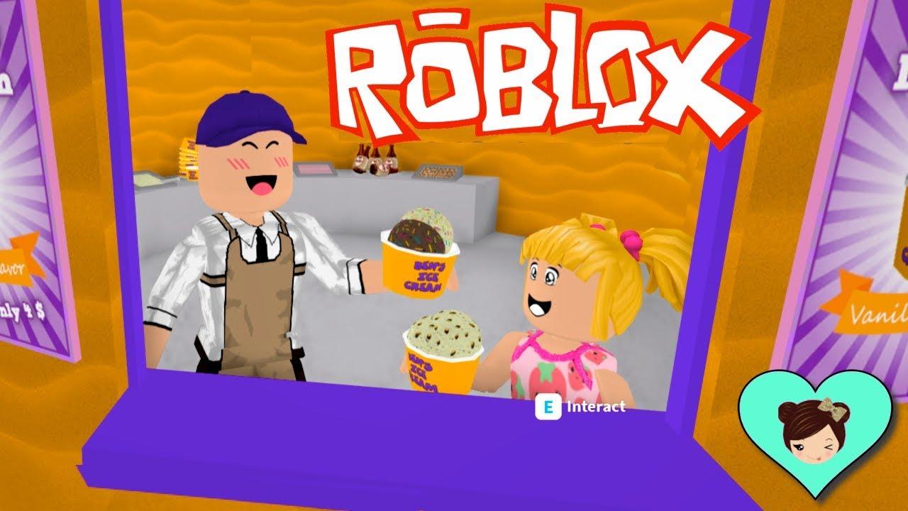 Bloxburg Bebe Y Mama Rutina De Mañana En Roblox Titi Juegos - la triste historia navide#U00f1a de goldie roblox titi juegos