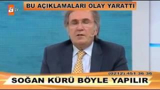 İbrahim Saraçoğlu Soğan Kürü - www.botanikecza.com.tr/forum/index.php?threads/146/