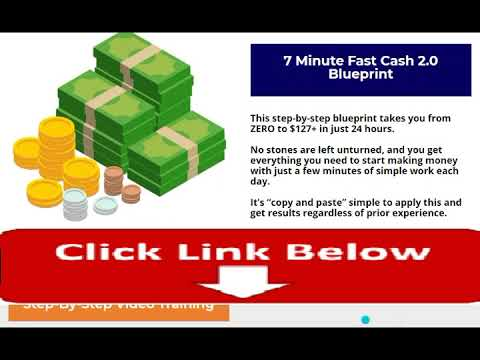 7 minutes cash 20 review youtube 7 minutes cash 20 review malvernweather Image collections
