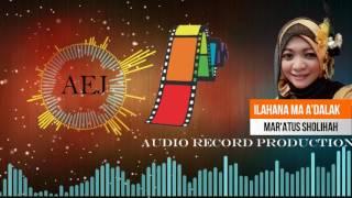 Ilahana Ma a'dalak -  Musik audio Official Banjari