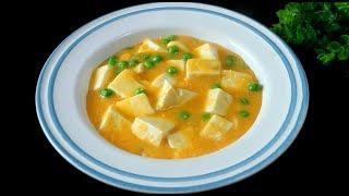 【懶人廚房】用咸鸭蛋和豆腐做出不一样的美味,回味无穷,家人都说好吃