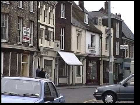 King's Lynn  June 1991