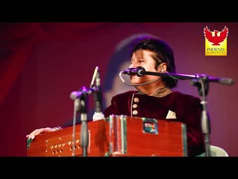 Pankaj Udhas LIVE Concert – 9th Dec'17