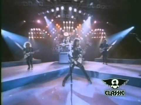 Frehley´s Comet  Rock Soldiers Music  HD