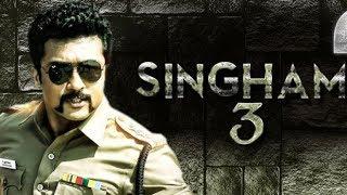 Suriya S3 Singham 3 2017 Hindi Dubbed  Surya, Anushka Shetty, Shruti Haasan