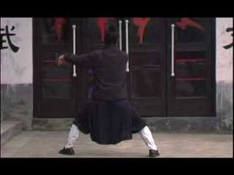 The Empty Mind - Wudang Mountain Tai Chi