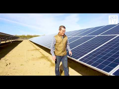 JKB Energy Understands How to Make Solar Work for Farmers