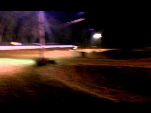 Leonard ocala micro speedway