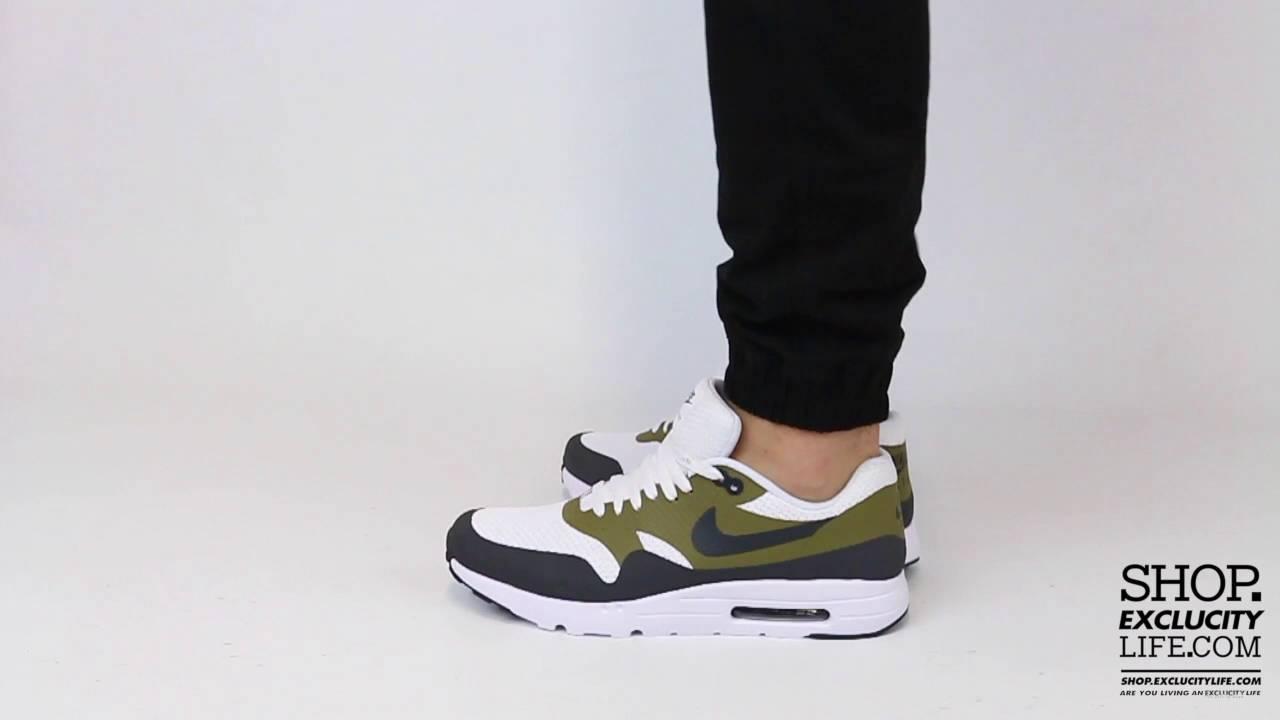 air max 1 olive
