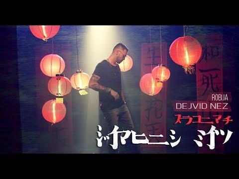 Dejvid Nez - Robija (Official Video) 4K