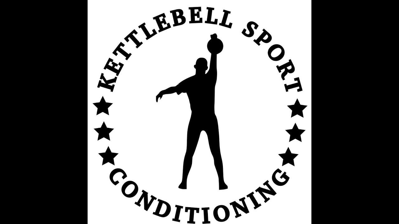 Kettlebell Youtube: Kettlebell Snatch ( Slow Motion )