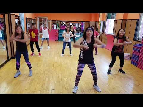 SOLO-clean ft Demi Lavoto (PDF Zumba)