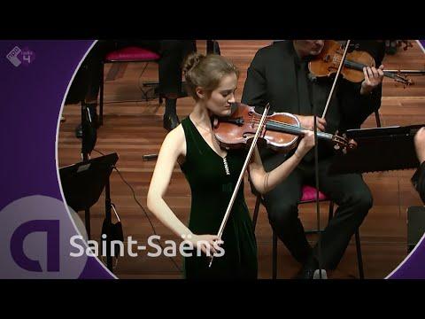 Violin Concerto No. 3 (Noa Wildschut & Radio Philharm. Orch.)