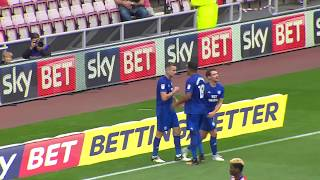 HIGHLIGHTS: SUNDERLAND 1-2 CARDIFF CITY