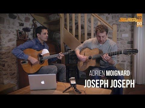 Selmer #607 School - Joseph Joseph - Adrien Moignard