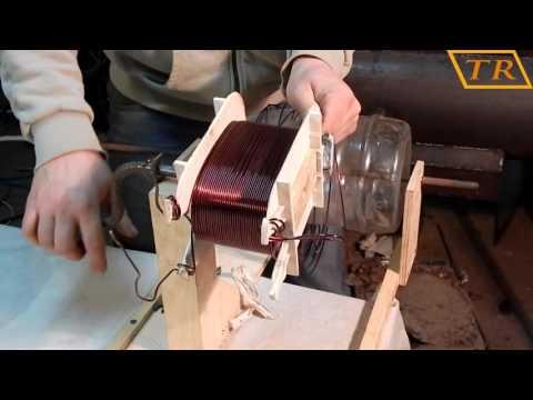видео: Бюджетные сварочные полуавтоматы#2- перемотка трансформатора