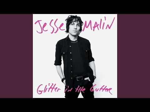 jesse malin prisoners of paradise