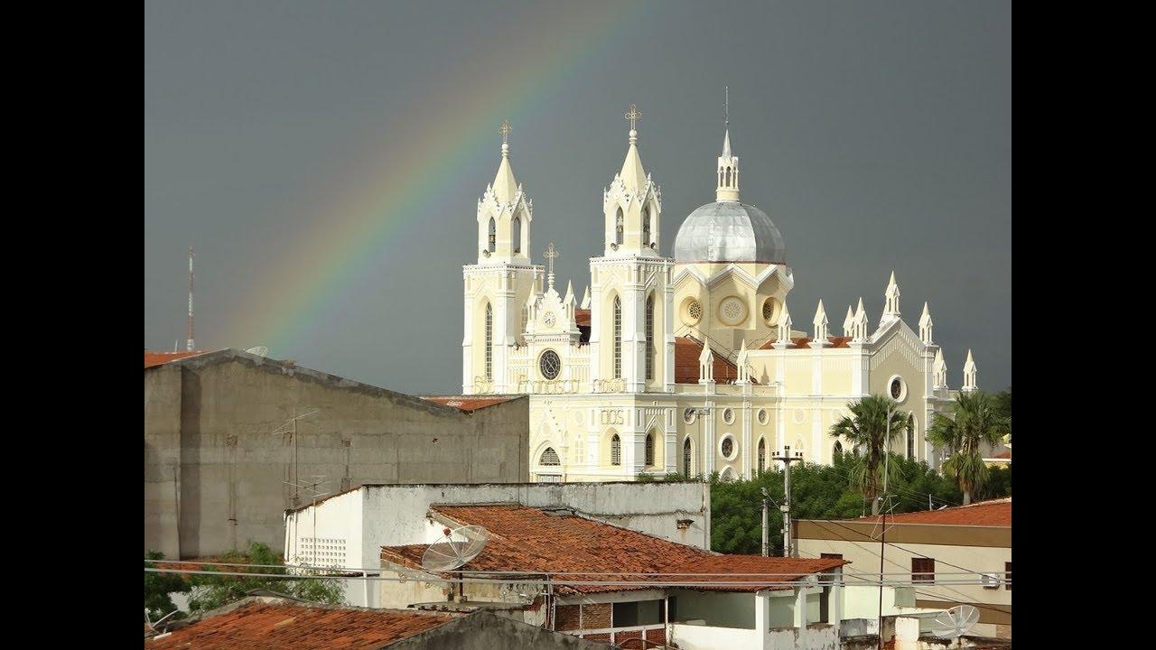 Canindé Ceará fonte: i.ytimg.com