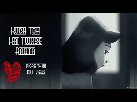 Kuch toh hai tujhse raabta video song by vision world