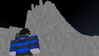 ROBLOX SCRIPT SHOWCASE: Giant Volcano