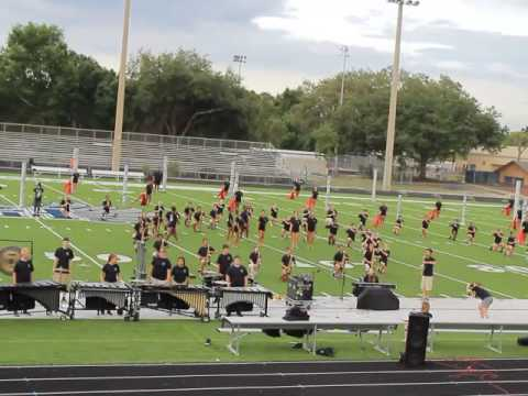 Lake Howell High School Permier Show 2016
