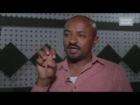 Africa Now: Maheder Gebremedhin. Traditional Ethiopian architecture