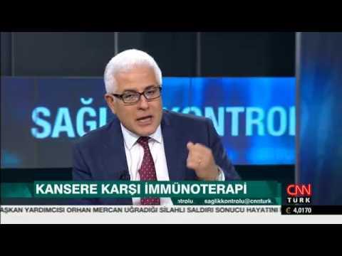 Kanser Tedavisinde Yenilikler - Prof.Dr.Gökhan Demir