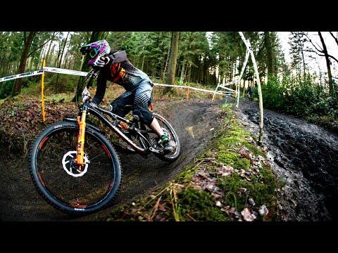 First MTB Race Of The Year... Windhill Bikepark Turkey Burner 2020,