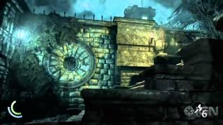 thief ps4 gameplay demo ign live e3 2013