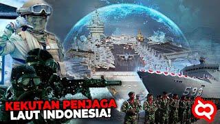 Wujudkan Ambisi jadi Angkatan Laut Terkuat di Asia! Inilah Daftar Lengkap Armada Baru TNI AL 2021