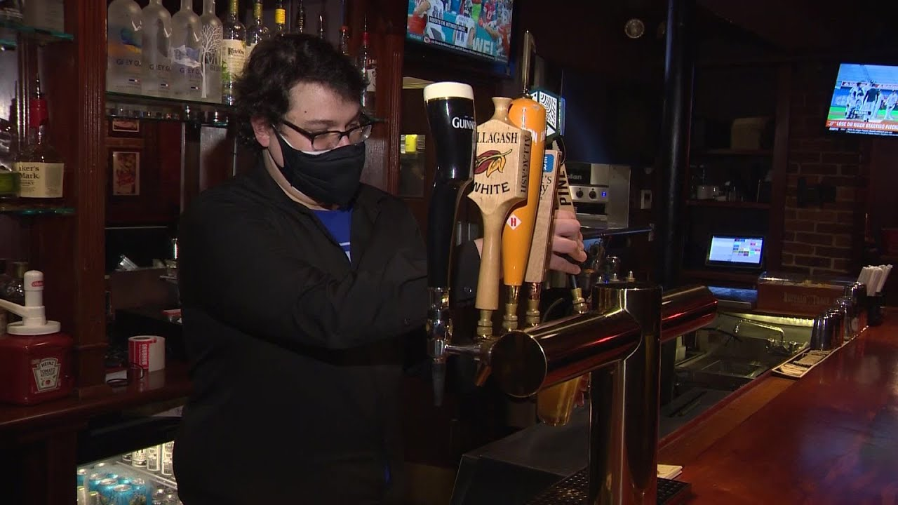 Mystery customer who dropped $2021 tips at Boston bars revealed