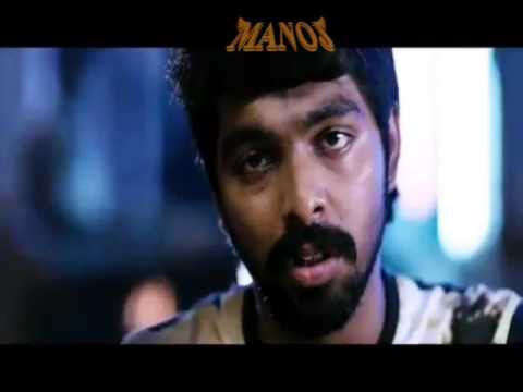 Deleted Scene of Thrisha Illana Nayanthara