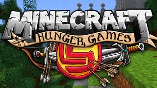 Minecraft: Hunger Games Survival w/ CaptainSparklez - THE LEGACY CONTINUES