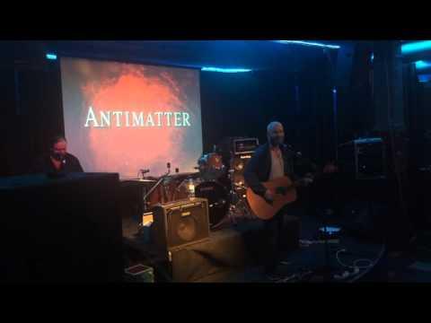Antimatter – Mr White