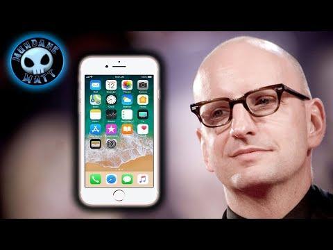 Steven Soderbergh says the iPhone 7 is a gamechanger for filmmaking