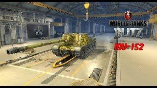 ISU-152 - World of Tanks Blitz