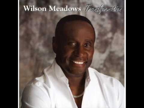 """Wilson Meadows - I Wanna Get Witcha Baby""""www.getbluesinfo.com"""""""