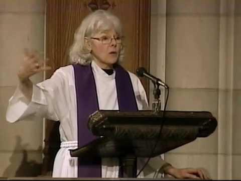 Sunday Service  22810  Barbara Brown Taylor