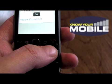 BlackBerry Pearl 9100, AKA Pearl 3G