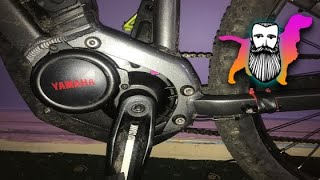 How To DERESTRICT A HAIBIKE SDuro Hardseven 1.0 2020 (FREE) - NO TUNING CHIP HACK !! #YamahaPWSE