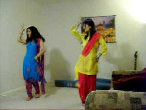 Meri Chunar Ud Ud Jaye (by Shristi and Sweta)