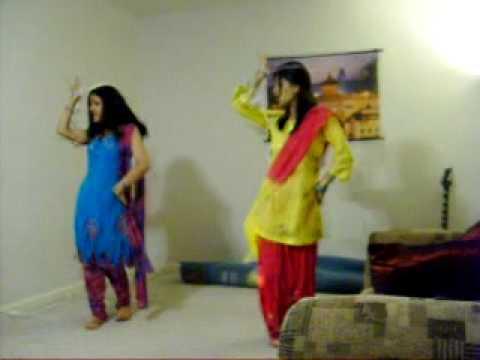Meri Chunar Ud Ud Jaye (by Shristi and Sweta)