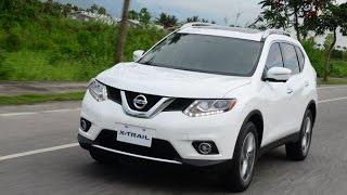 [CARVIDEO 汽車視界 HD影片] 國內新車試駕-All New Nissan X-Trail