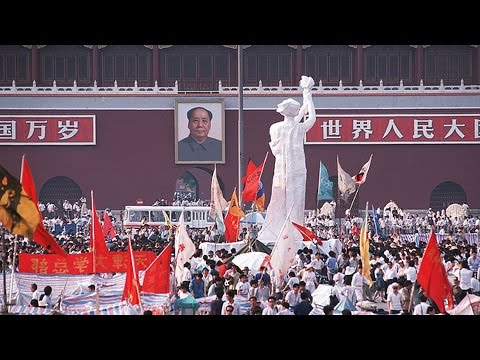 Assignment: China - Tiananmen Square (Chinese Subtitles)