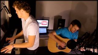 The Last Time (Taylor Swift/Gary Lightbody Cover) - Tomorrow In Today