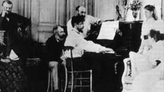 Debussy plays Debussy: Golliwogg