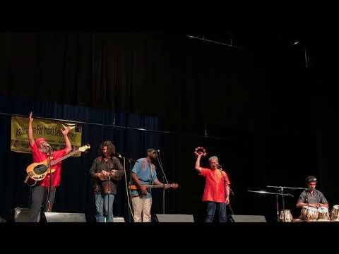 Maa rewa - aid dallas presents indian ocean live in concert