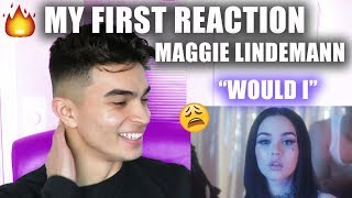 """Download Maggie Lindemann- """"Would I"""" Official Music Video Reaction Mp3"""