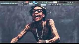 Sony Digital x Wiz Khalifa Type Beat (Prod. By Dj Rj)