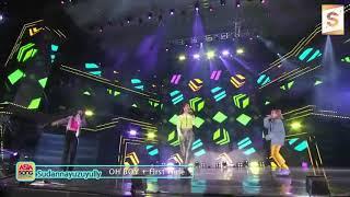 [[ Sudannayuzuyully ]] @Asian song festival: oh boy+first time